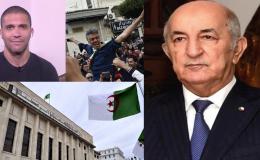 Präsident Tebboune lässt politische Gefangenen frei, löst Parlament auf und verspricht baldige Neuwahlen