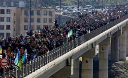 Hirak 2.0: Renaissance der 2. algerischen Revolution von Kherrata am 16. Februar 2019
