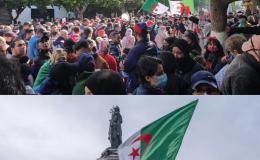Inkompetenz par excellence: Algeriens Machthaber drohen allen Oppositionellen im Ausland mit Staatsbürgerschaft-Entzug
