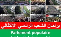 Das ist der einzige Ausweg, um Algerien zu befriedigen