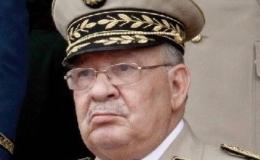 Der mächtigste Mann Algeriens, Armeechef Gaïd Salah, ist tot