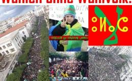Wahlen ohne Wahlvolk! Algeriens Wahl-Maskerade gegen den Willen der Bevölkerung