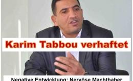Negative Entwicklung: Algeriens nervöse Machthaber lassen jetzt auch prominente Politiker verhaften