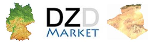 DZDmarket Logo