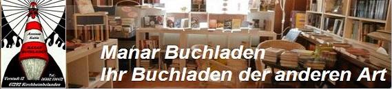 Manar Buchladen
