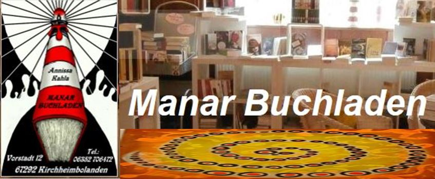 Manar Buchladen oben rechts