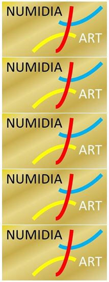 Numidia Art 2