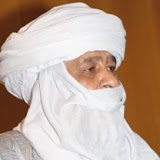 Amenokal Ahmed Idabi