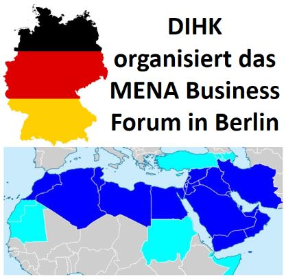 DIHK MENA Business Forum