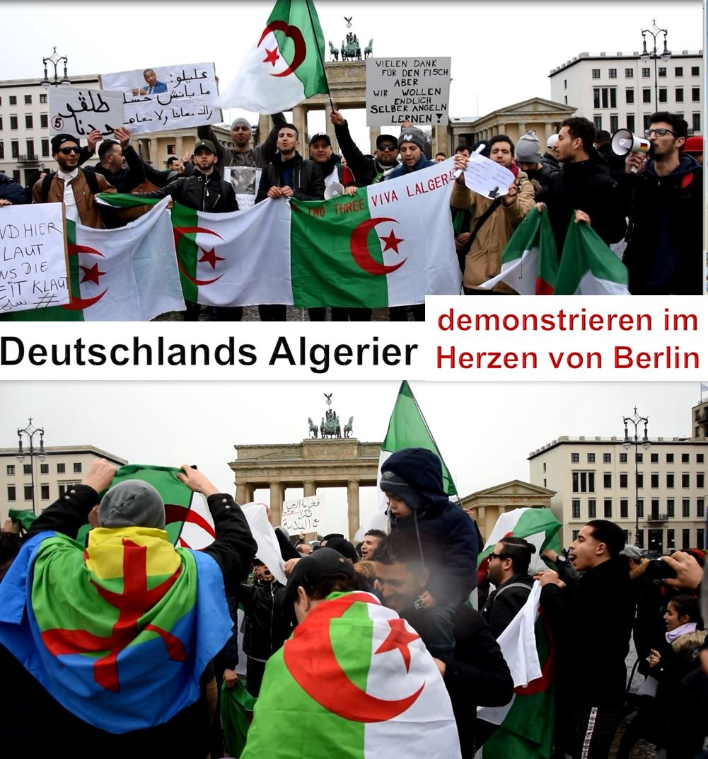 DZ Demo Berlin 10032019 1