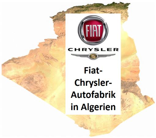 Fiat Chrysler in DZ