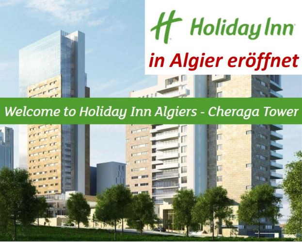 Holiday in Algier