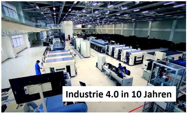 Industrie 4 0