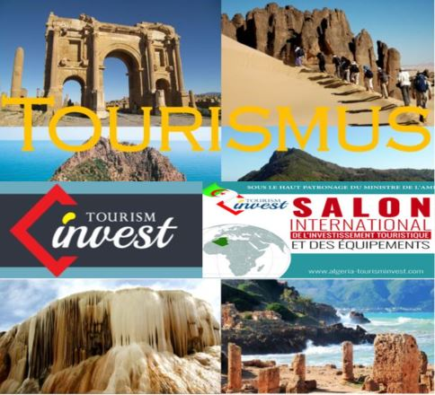 Tourism Invest Messe
