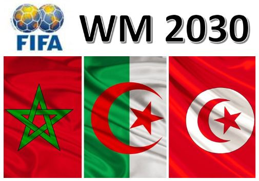 WM 2030 DZ MA TN
