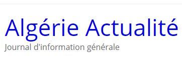 AlgerieActualite